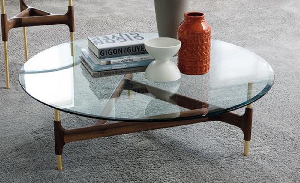 アイラーセンのコーヒーテーブル