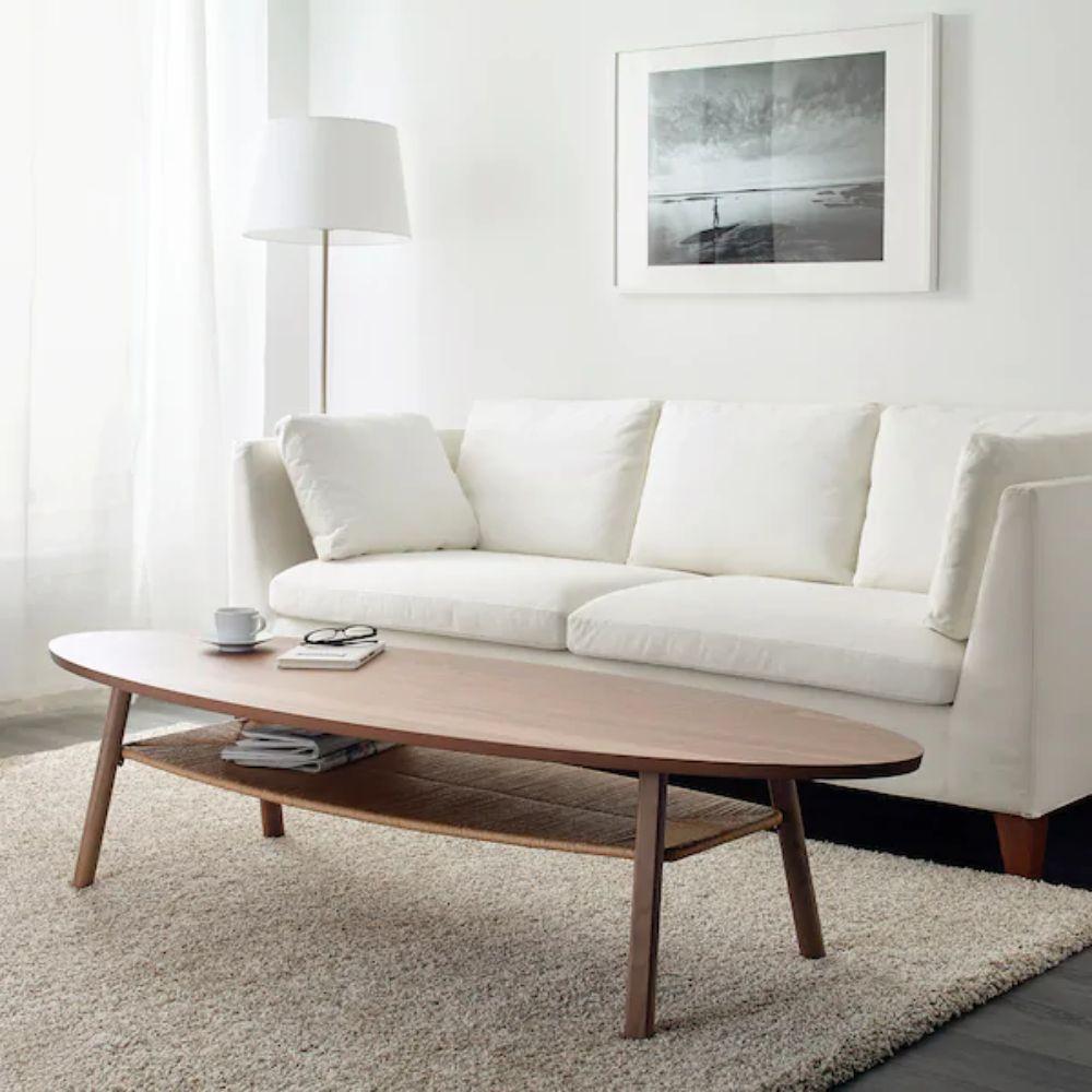 IKEAのコーヒーテーブル