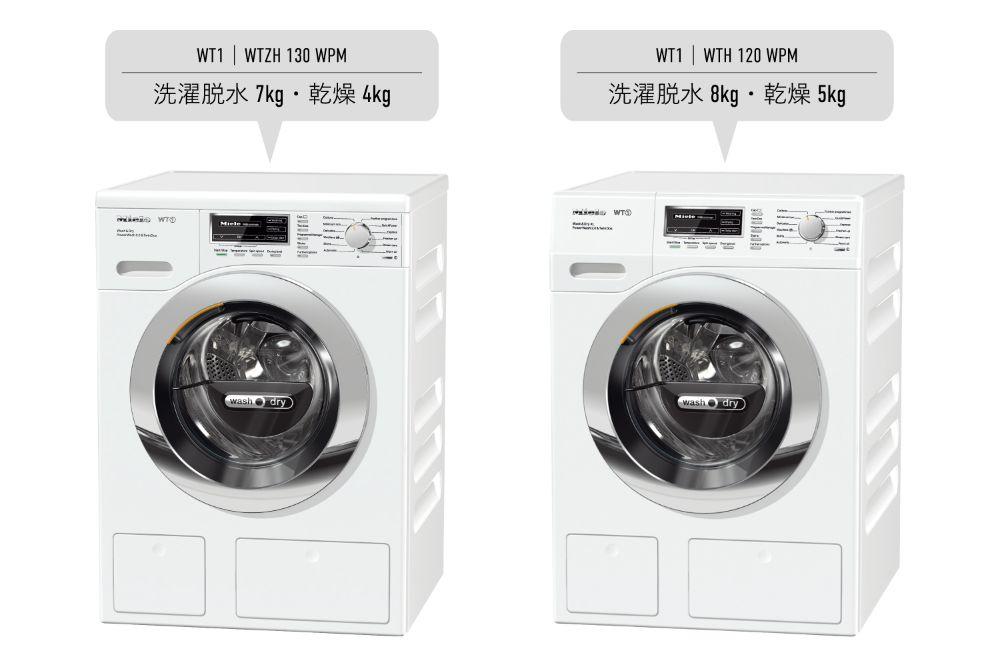 2種類のWT1