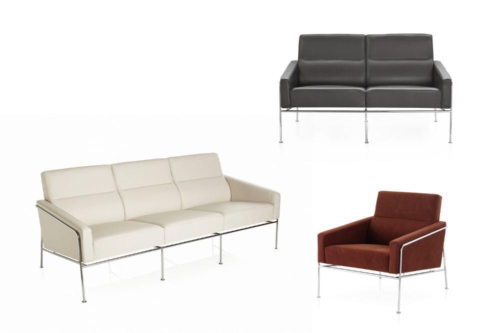 3種類のSeries3300
