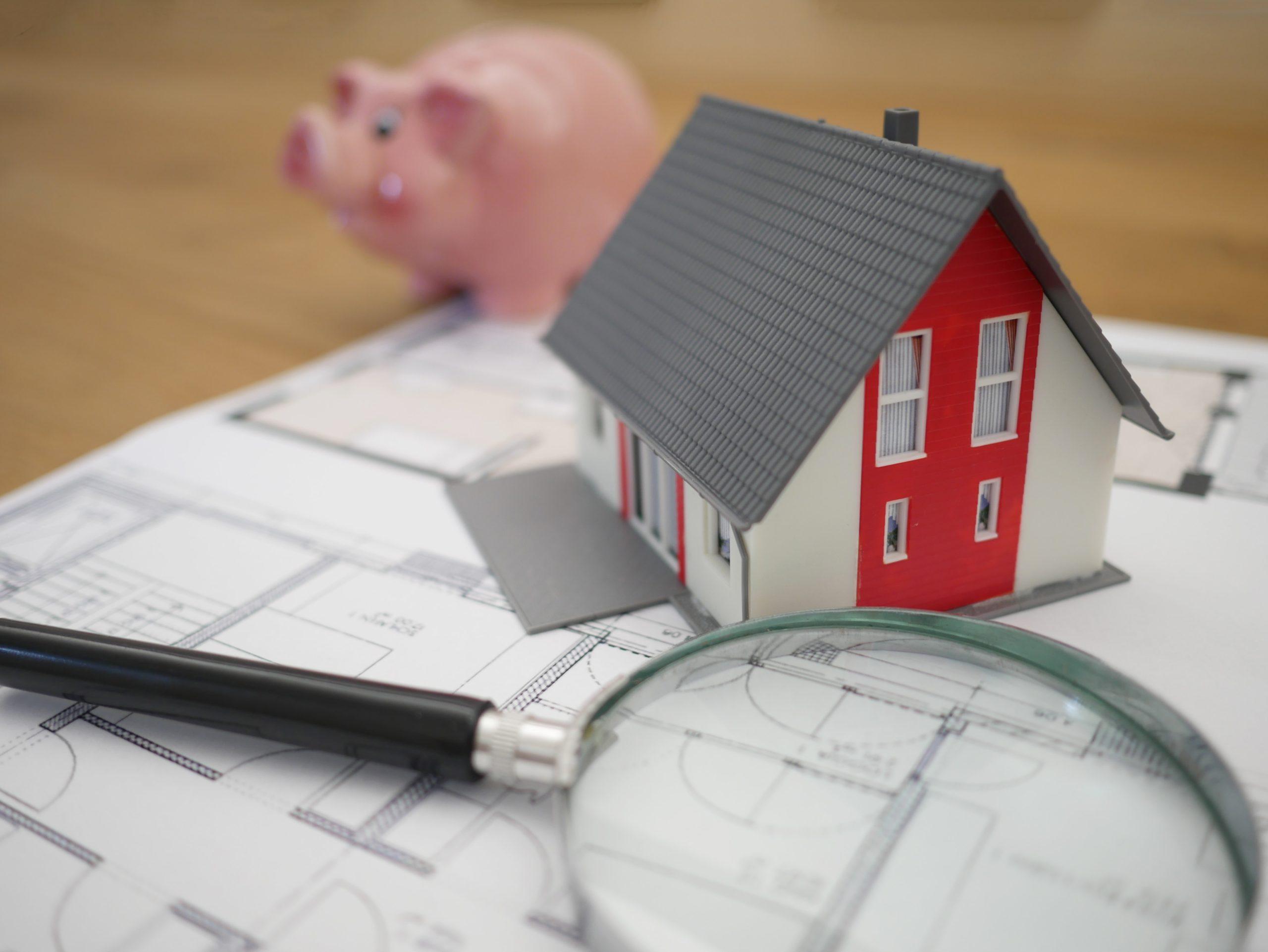 住宅ローンの繰上げ返済とは?メリットを理解して賢く返済しよう。